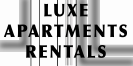 Luxe Apartments Rentals