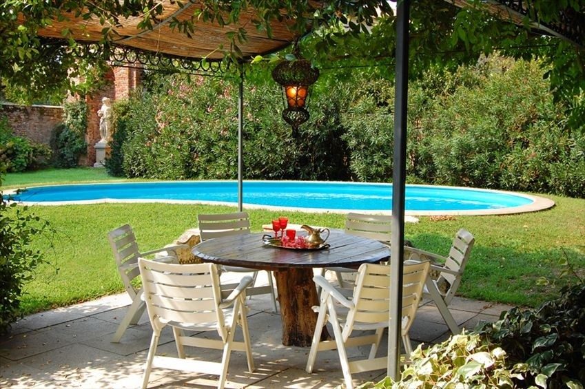 Stunning Villa near Venice with Private Pool + Chef-009