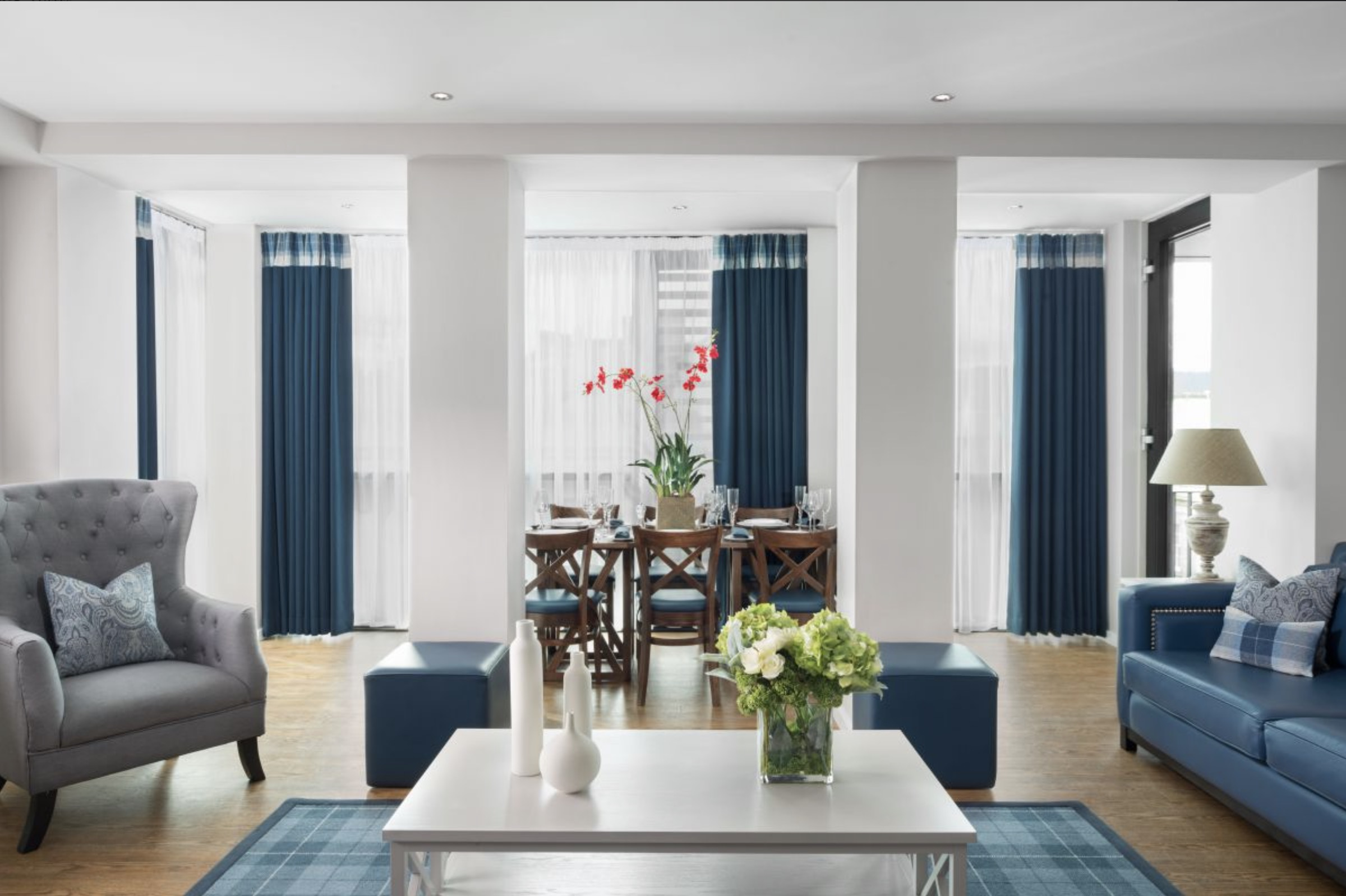 5 STAR LUXURY APARTMENTS OLD CENTER