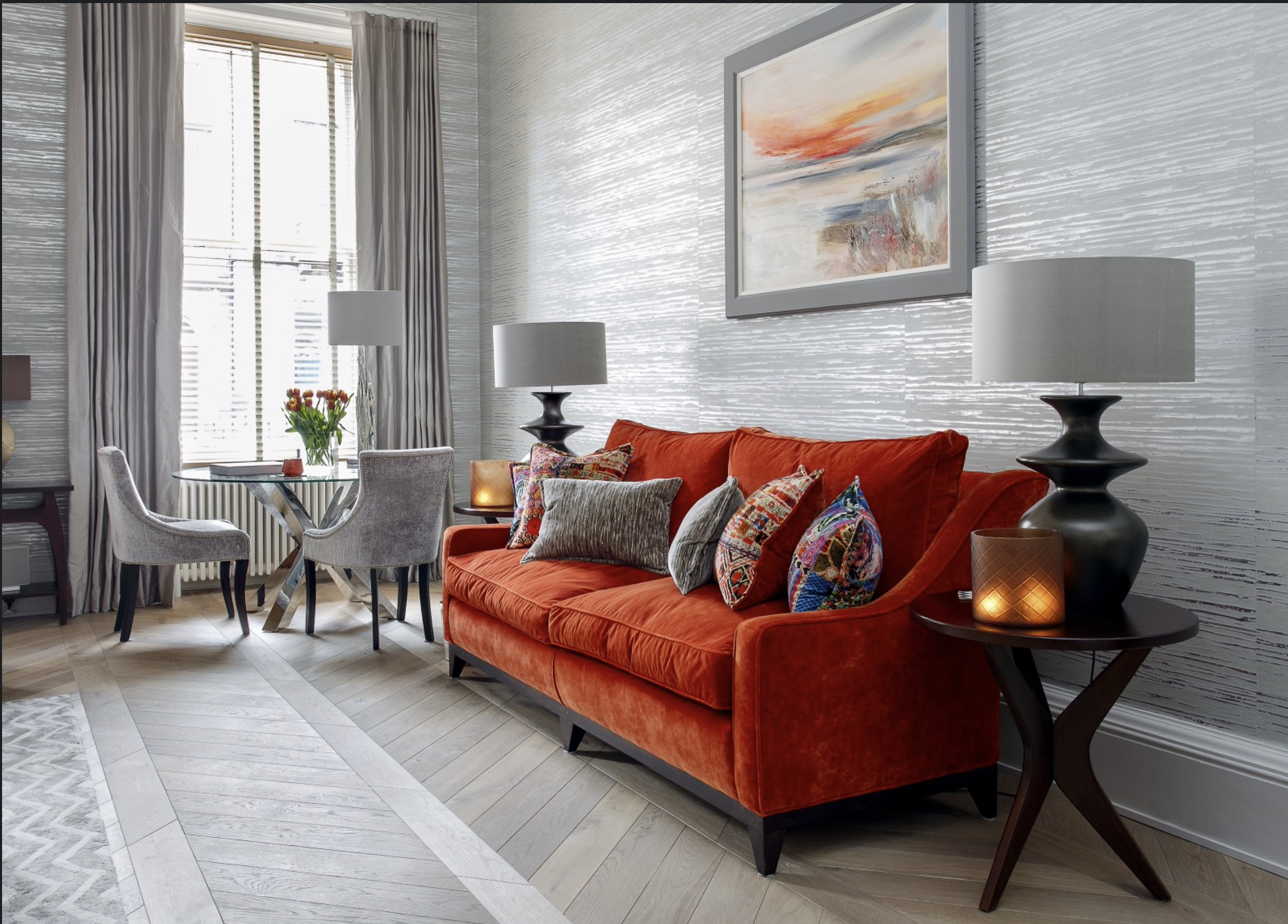 BEAUTIFUL APARTMENT EDINBURGH - Luxe Apartments Rentals