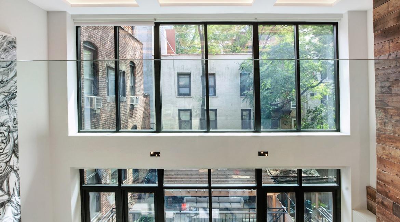 00007-luxe-apartmentsrentals-5-Bedroom-townhouse-in-Hells-Kitchen-NYC