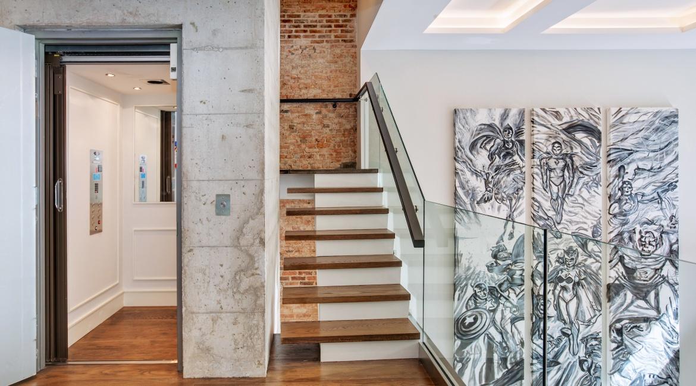 00010-luxe-apartmentsrentals-5-Bedroom-townhouse-in-Hells-Kitchen-NYC