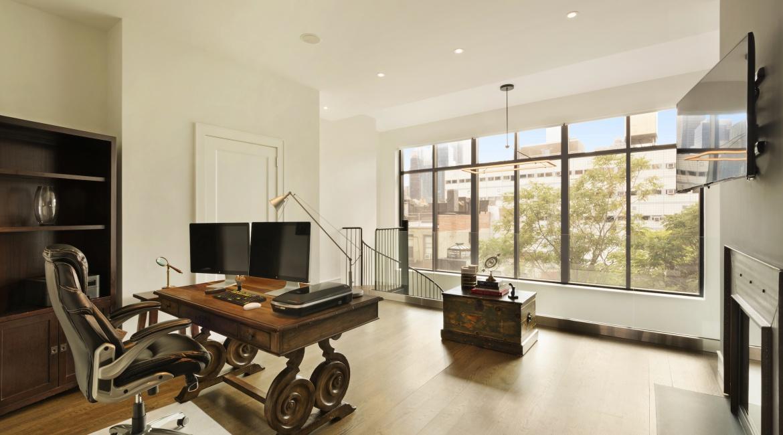 00021-luxe-apartmentsrentals-5-Bedroom-townhouse-in-Hells-Kitchen-NYC